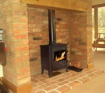 Download Free Installing Wood Stove Pipe Chimney