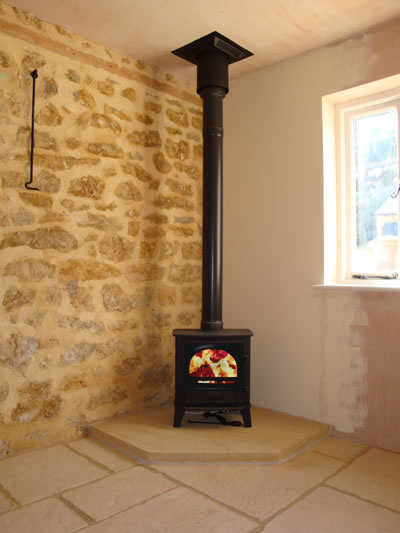 Wood Burning Stove Frequently Asked Questions FAQ from Eco Flame