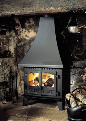 We can supply and install most Wood Burning or Multi fuel stoves